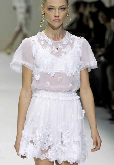 новые платья 2012 года сайт