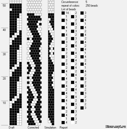 Автор: Admin Дата: 27.10.2013 Описание.  Плетение.  Для получения ссылки на полную версию изображения расскажите о...