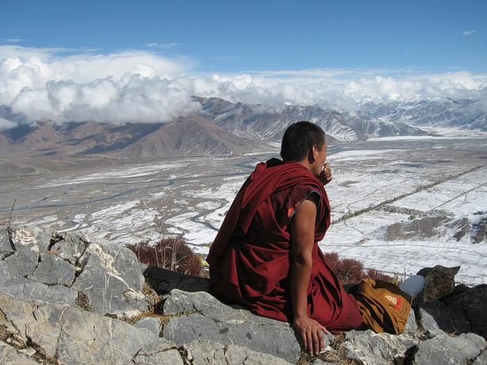 Тибет (700x525, 124Kb)