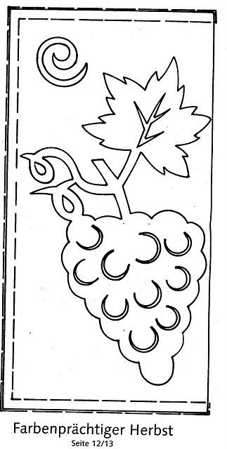 Схемы для Киригами.
