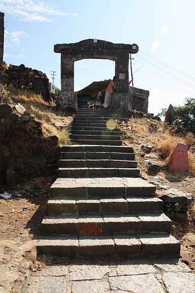 древний Джунагадх - Junagadh (Gujarat). 99155