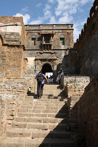 древний Джунагадх - Junagadh (Gujarat). 65617