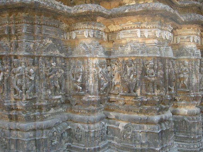 древний Джунагадх - Junagadh (Gujarat). 82775