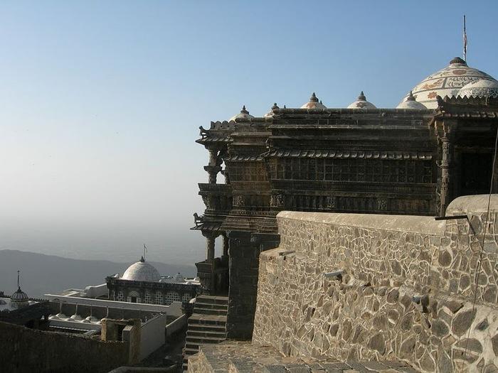 древний Джунагадх - Junagadh (Gujarat). 70022