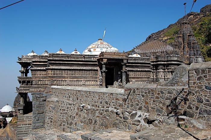 древний Джунагадх - Junagadh (Gujarat). 60909