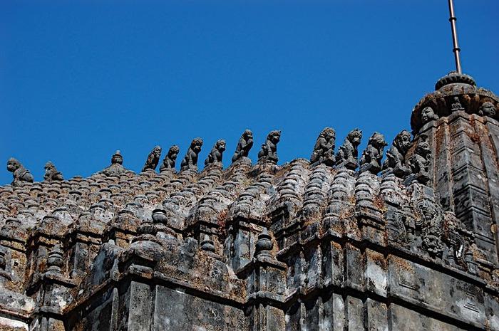 древний Джунагадх - Junagadh (Gujarat). 29099