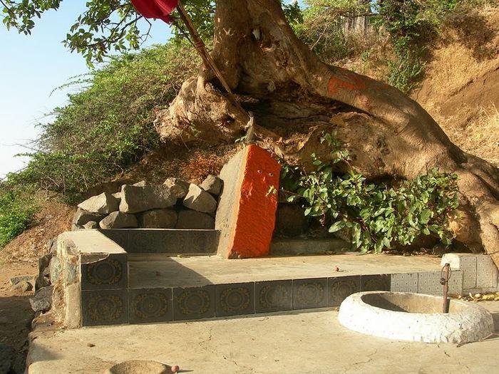 древний Джунагадх - Junagadh (Gujarat). 96296