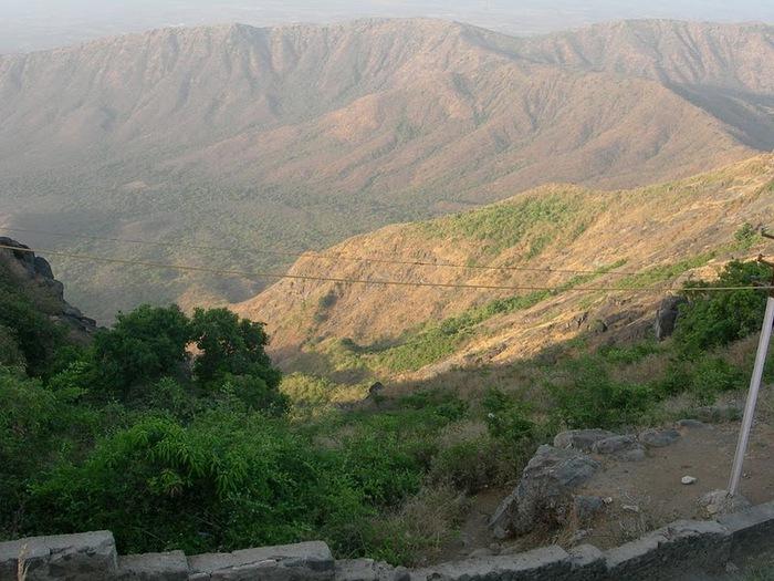 древний Джунагадх - Junagadh (Gujarat). 80704