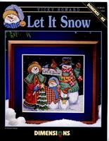 Dimensions 00316 - Let it snow (155x200, 18Kb)