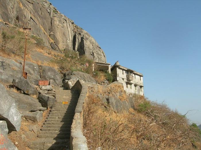 древний Джунагадх - Junagadh (Gujarat). 26942