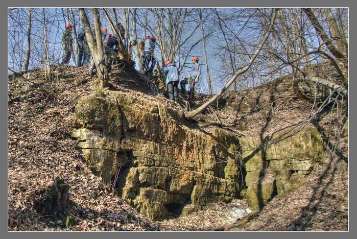 Тренировка на скалах. Васильевские каменоломни под Тучково/3673959_10 (700x468, 101Kb)