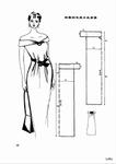 Уроки вязание платьев схемы рисунки.