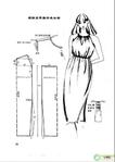 Выкройки летних платьев-сарафанов.