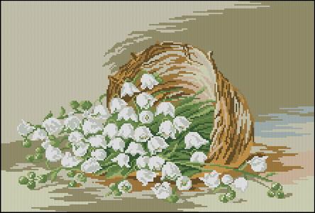Goblenset 106 Lacramioare (444x300, 58Kb)