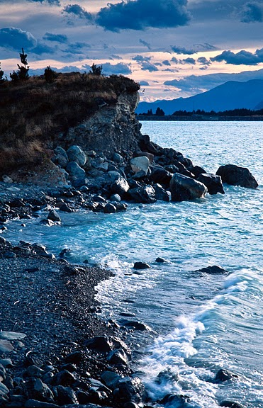 На Новой Зеландии 43857