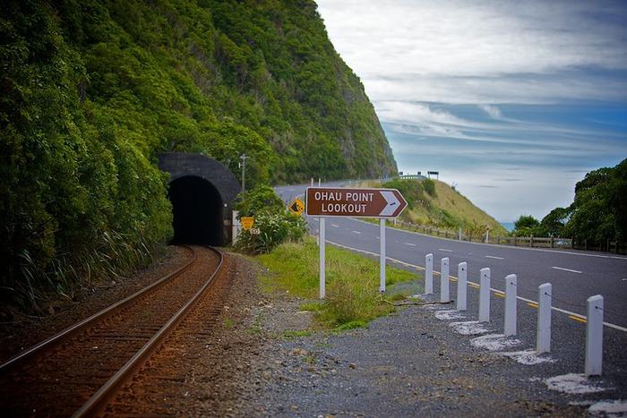 На Новой Зеландии 35263