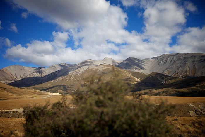 На Новой Зеландии 85176