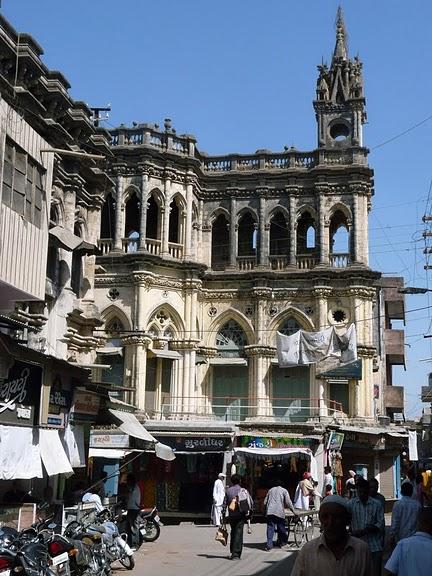 древний Джунагадх - Junagadh (Gujarat). 68308