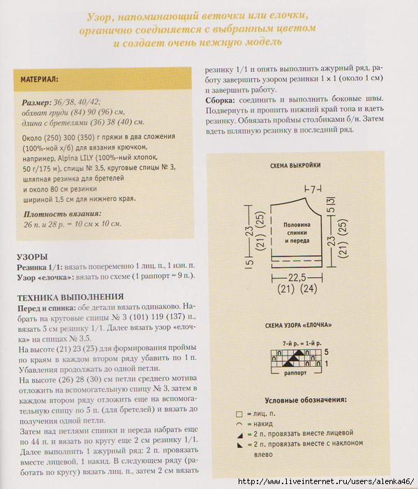 оригинальный топрик описание (599x700, 190Kb)