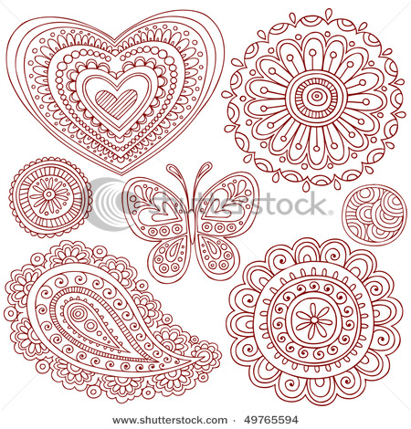 stock-vector-hand-drawn-henna-mehndi-heart-flower-butterfly-and-paisley-doodle-vector-illustration-design-49765594 (450x470, 193Kb)