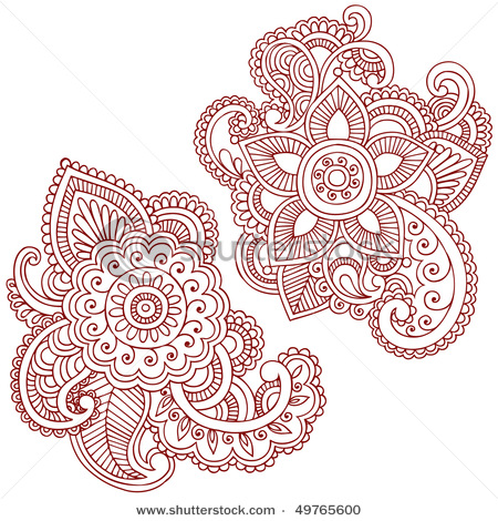 stock-vector-hand-drawn-abstract-henna-mehndi-paisley-doodle-vector-illustration-design-elements-49765600 (450x470, 157Kb)