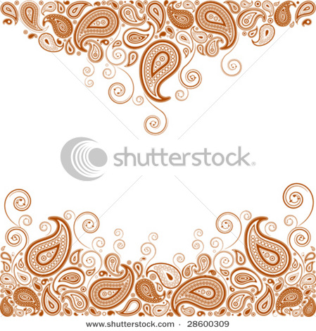 stock-vector-background-with-paisley-28600309 (449x470, 119Kb)