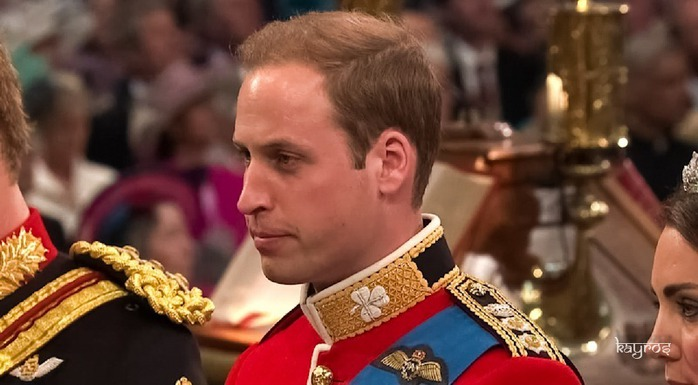 Royal Wedding - Kate Middleton and Prince William 23