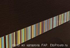 Дизайнерская плитка от знаменитых кутюрье 009