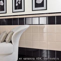 Дизайнерская плитка от знаменитых кутюрье 012