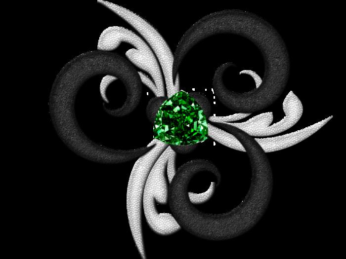 Graceful decorative embellishment by DiZa (31) (700x525, 264Kb)