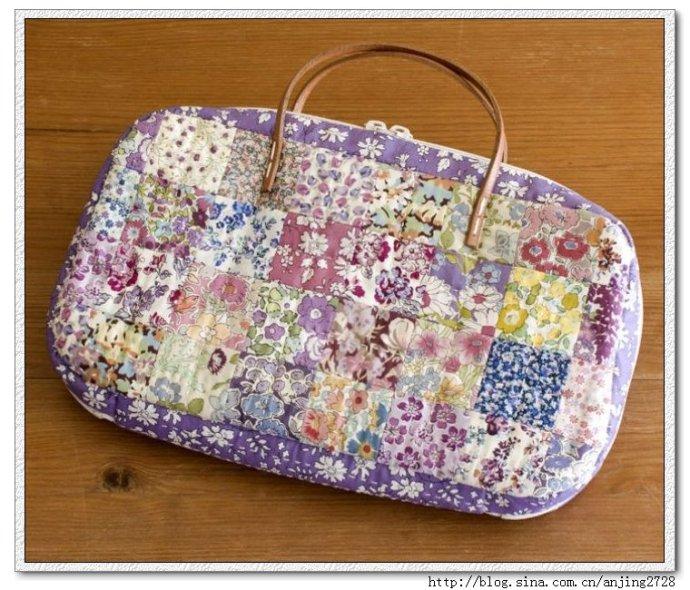 Лоскутная сумка (690x590, 111Kb)
