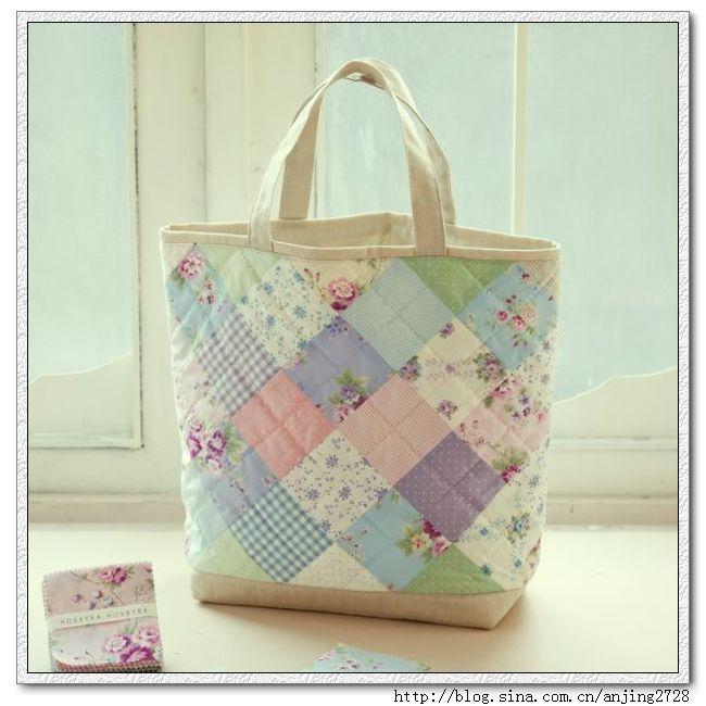 Лоскутная сумка (650x650, 63Kb)