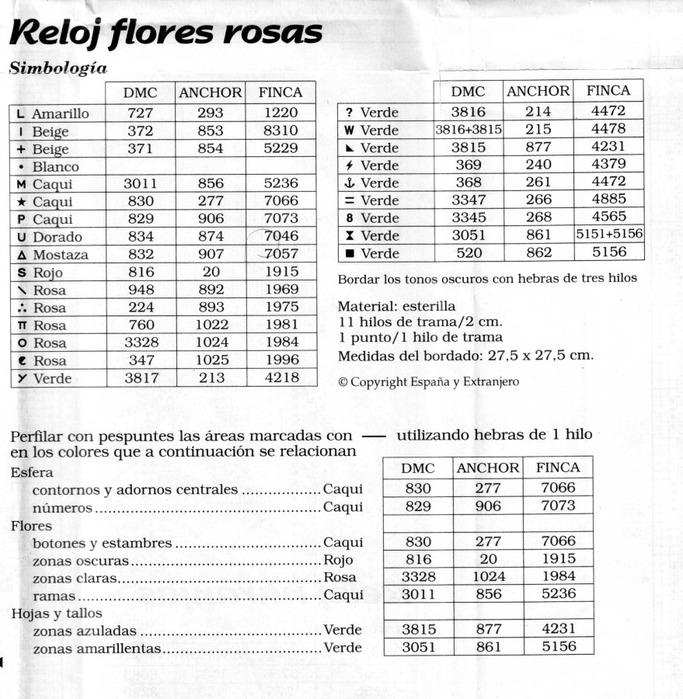 07 - Reloj Flores Rosas 06 (683x700, 157Kb)