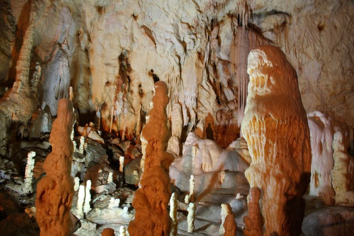 Медведь Пещера в селе Chiscau - Румыния - Bears' Cave, Chiscau, Romania, 62402