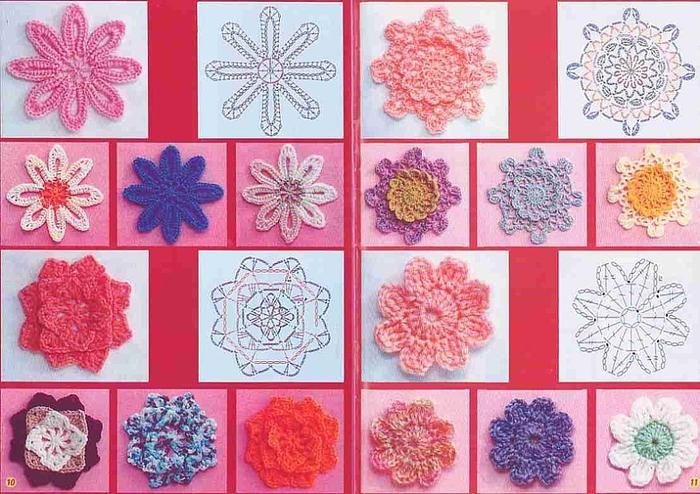 цветы (700x494, 311Kb)