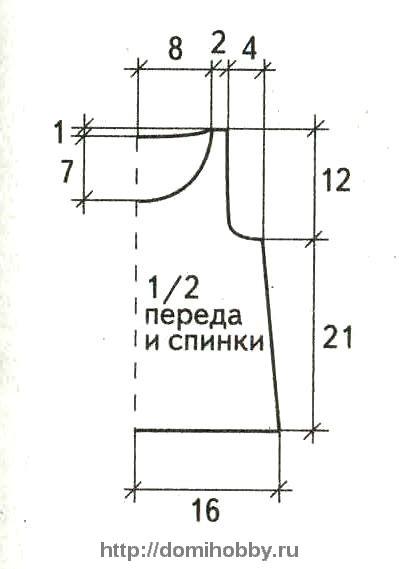 ...бежевой пряжей сто три петли и распределяем п. следующим образом: пятнадцать петель основного узора, вяжем три...