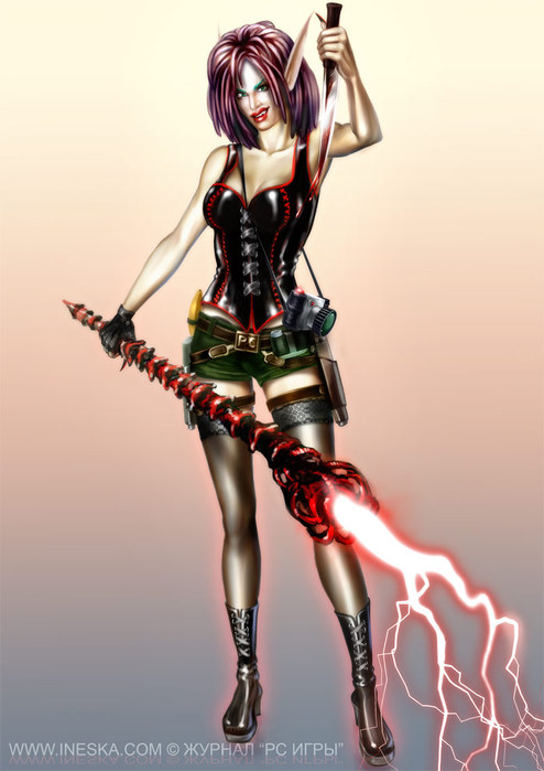 gamegirl (494x700, 69Kb)