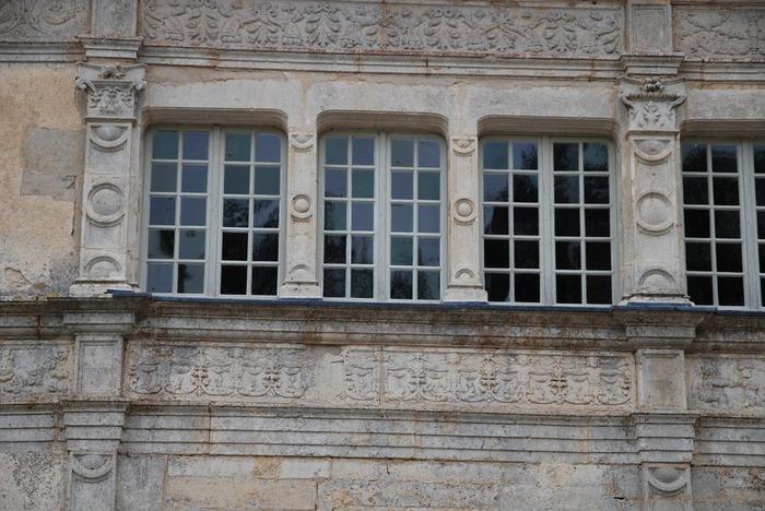 Замок Бюсси-Рабютен - Шато де Бюсси-ле-Гран 53752