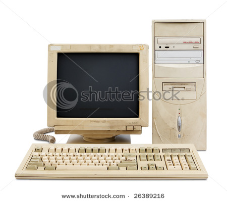 stock-photo-old-and-obsolete-computer-set-isolated-on-white-26389216 (450x398, 46Kb)