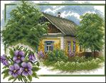 Превью Panna Лето в деревне (420x330, 192Kb)