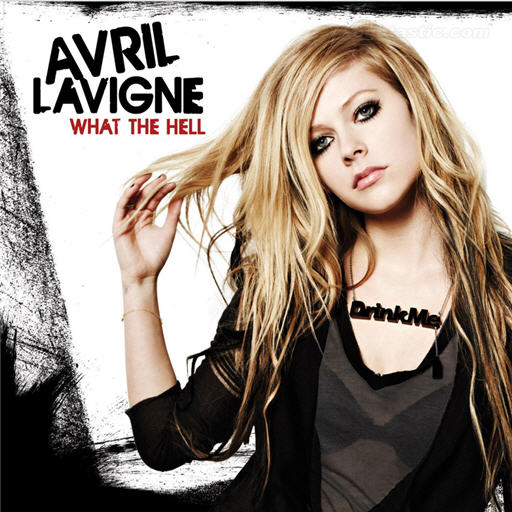 Avril Lavigne 9 May