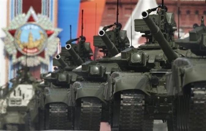 66-ая годовщина Победы над фашистской Германией, Москва, 9 мая 2011 года. /2270477_90_1_ (675x429, 68Kb)