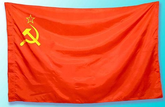 вывешивание флагов