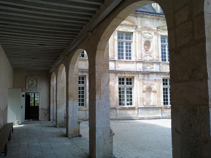 Замок Бюсси-Рабютен - Шато де Бюсси-ле-Гран 66568