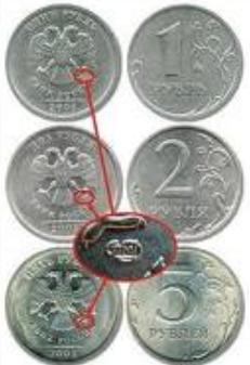 МОНЕТЫ СПб 2003 (231x337, 153Kb)