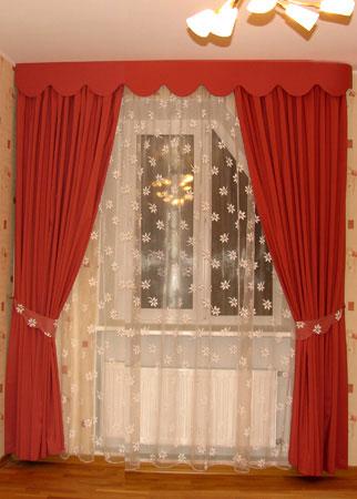 карнизы для штор потолочные фото.