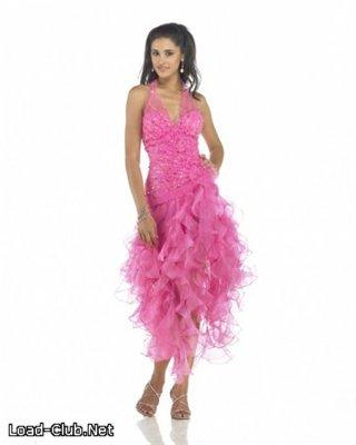 ... модели платья для выпускного вечера.