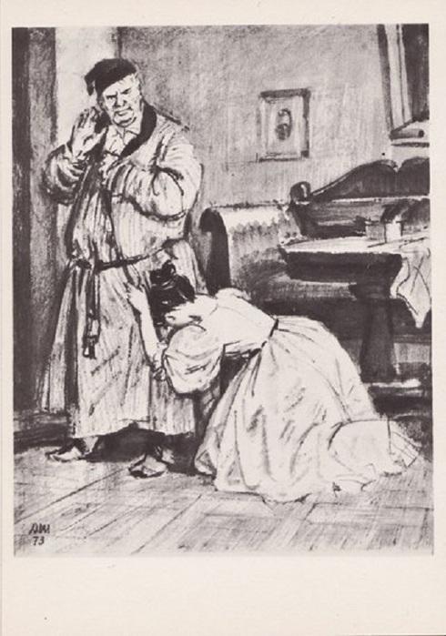 Наталия Николаевна Пушкина-Ланская (Гончарова). источник иллюстраций