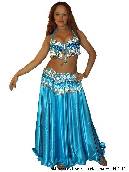 Костюмы Для Арабских Танцев