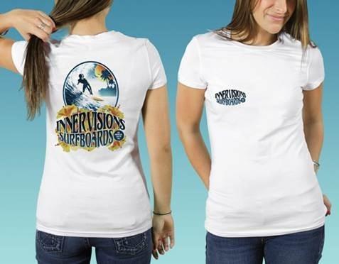 Мастер-класс: Креативные футболки в стиле 70-х своими руками174
